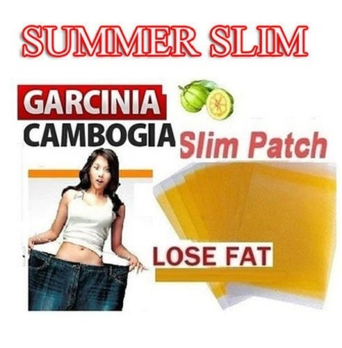 """Weight Loss """"SLIM PATCH"""" 10 PATCHES! FAT BURNING Supply! 100% Authentic!"""