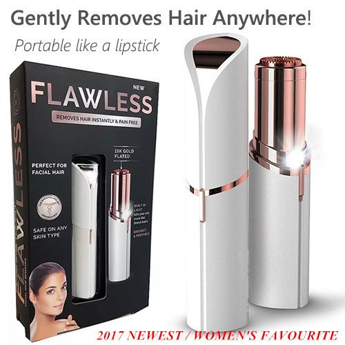Flawless Painless Hair Remover