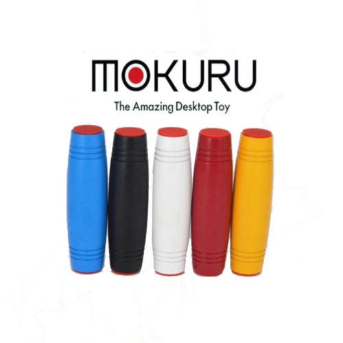 Fun Mokuru Dimensional Sided Rollver Release Anxiety Attention Stress Toys Gift