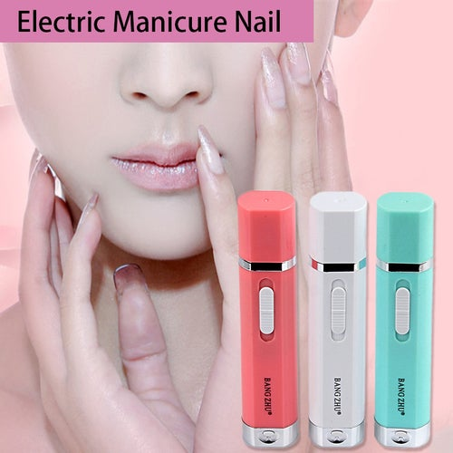 New Electric Grinding Device for Manicure Nail Art Polishing Machine Liang Manicure Polish Tools