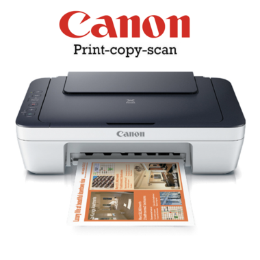 New Release!! Canon Pixma MG3022 Wireless All-In-One Print Scan Copy Inkjet Prin