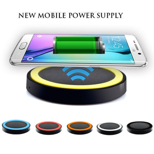 Fast Wireless Charger For Samsung Galaxy S6 / S6 Edge / S6 Edge+ / Note5 /S7 / S7 Edge / S7 Edge+
