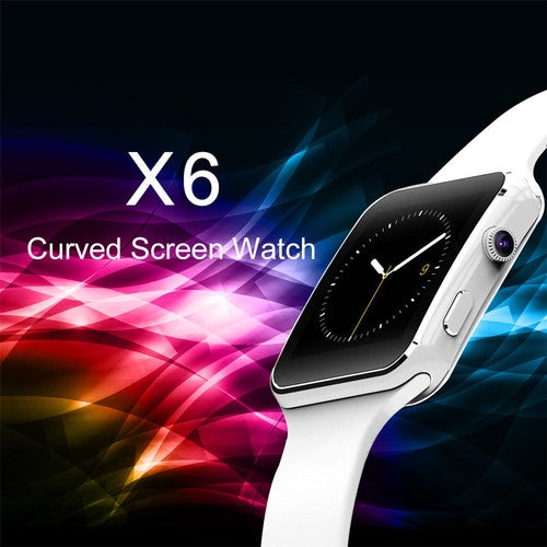 2019 New Arrival X6 Smart Watch
