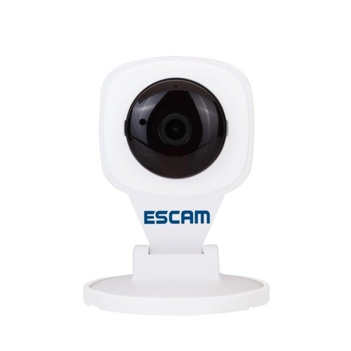 ESCAM Diamond QF506 WiFi H.264 1.0MP P2P Cloud IP Camera Support Android IOS Technology For Home Company