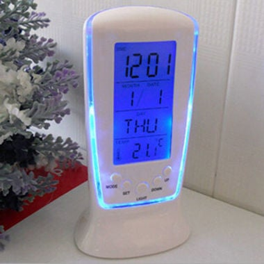 Hot Sell Practical Intelligent Home Furnishing Digital LED Backlight LCD Display
