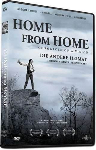 Home From Home: Chronicle of a Vision [DVD]