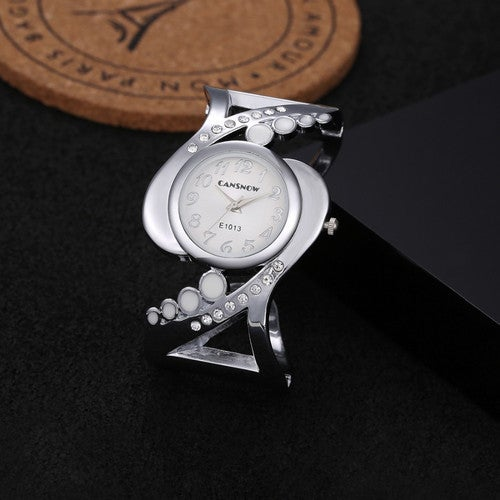 women dress popular designer quartz watch