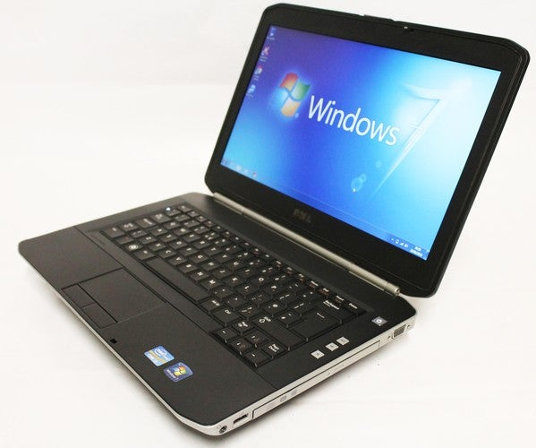 Dell Latitude E5420 15.4 Laptop 80GB HD 4GB Windows 7 Ram  2.4GHz CD DVD RW