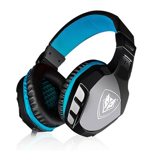 One Also Shipped Bluetooth Computer Headset Desktop Game Gaming Internet Cafes With Microphone Home
