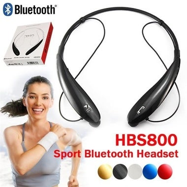 Wireless-Running-Sports-Bluetooth-Headphones-Headset-Stereo-Earphone Earbud lot