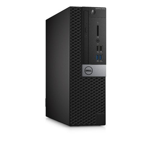 Dell Desktop KKD12 OptiPlex 5050 Intel Core i5-7500 8GB RAM 256GB SSD Win10 Pro