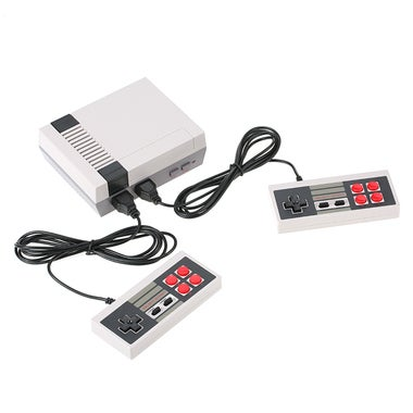 TV Handheld Game Console Retro Classic Game Player Family TV Video Game Console