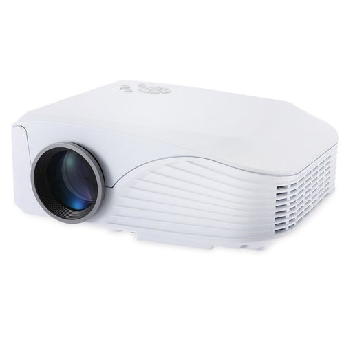 H88 High Resolution Full HD 3D Supported Multimedia LCD Projector