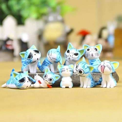 Chi's Sweet Home Mini Figures - Toys Toy Kid Kids Baby Babies Child Children Toddler Teen Teenager Youth Boy Girl Boys Girls