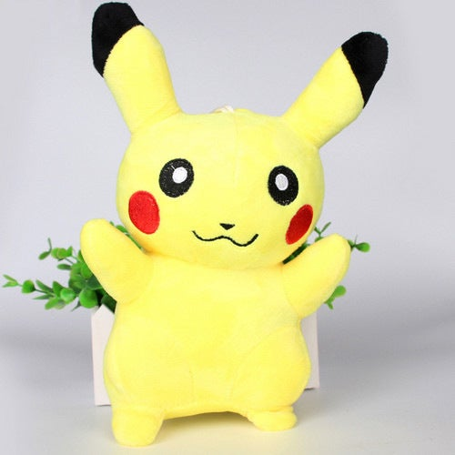 Cute Plush Toys pets for babies and children