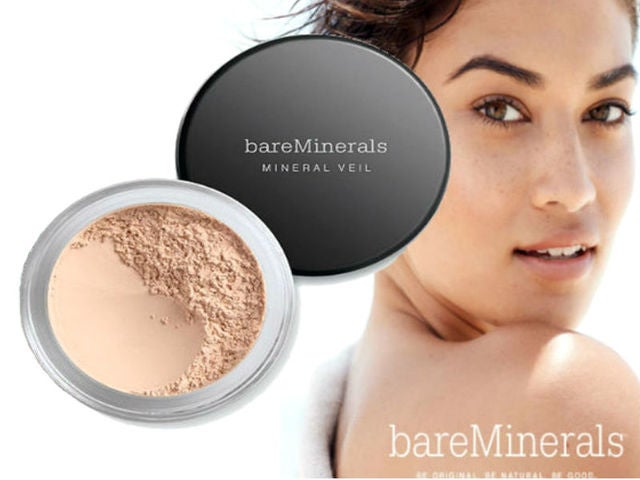 bareMinerals Mineral Veil Finishing Powder Original (Unboxed)