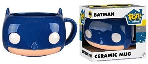 Dc - Batman Mug