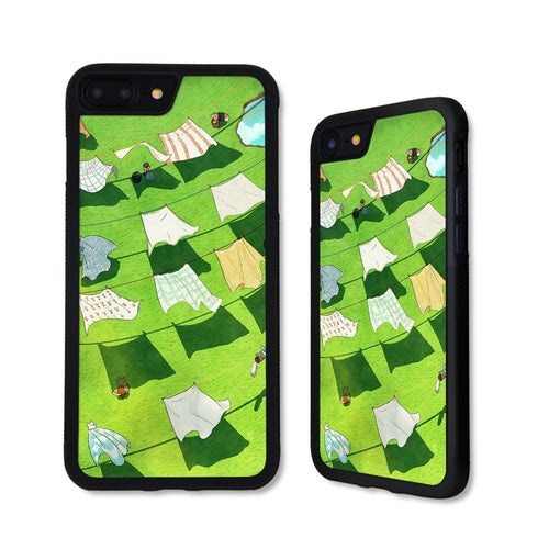 Homemade Pattern Mobile Phone Shell For IPhone X  4 4s 5 5S SE 6 6S 6 Plus 6S Plus 7 7 Plus