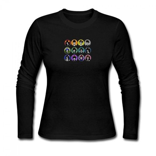 homestuck beta Women's Long Sleeve T-shirt