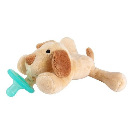 Baby Pacifier Holder Stuffed Animal Baby Pacifiers T Tophatter