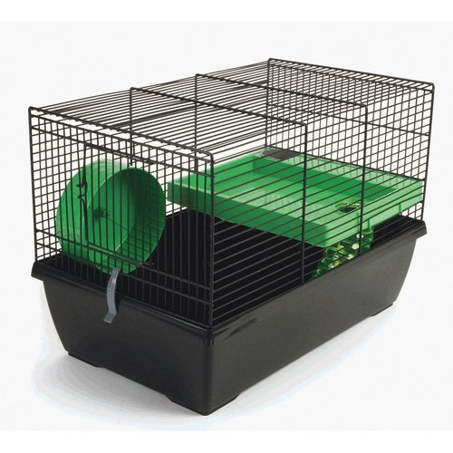 Pennine Haven Small Animal Home (Assorted Colors)