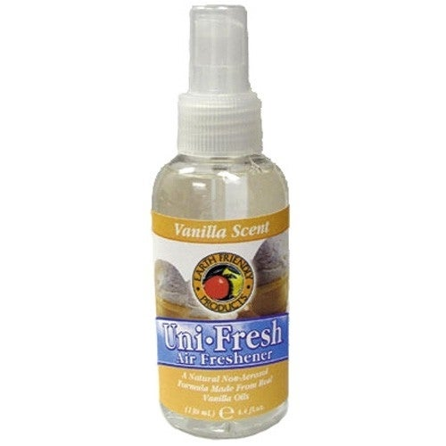 Earth Friendly Products Unifresh Cinnamon Air Freshene 130ml