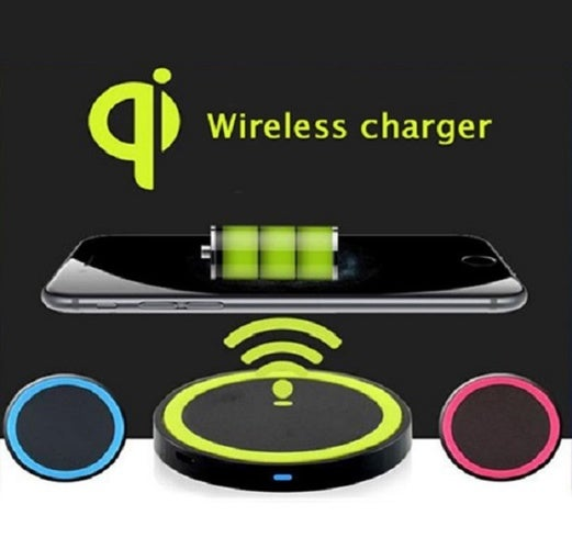 Q5 Wireless Charger