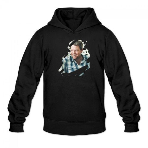 Home Pat Green Men's Hoody Hoodie Hooded Sweatshirt