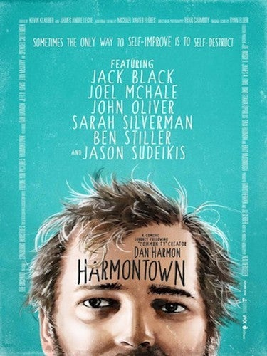 Hometown [DVD]