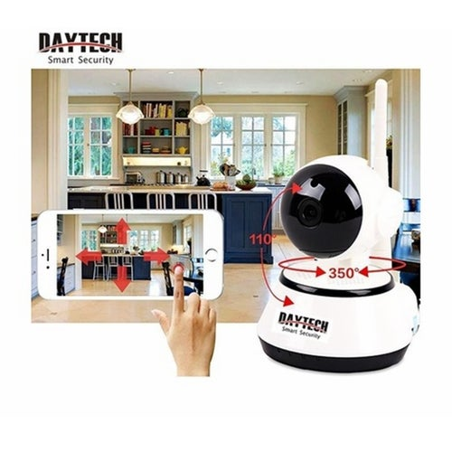 Home Security IP Camera Wireless Mini IP Camera