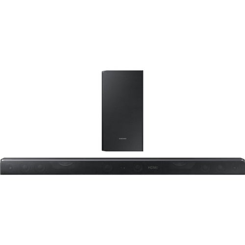 Samsung HW-K850/ZA 11.1 Channel 360 Watt Wireless Audio Soundbar with Dolby Atmos