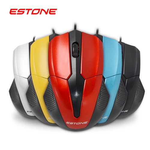 Business Office Home Wired USB Gaming Mouse M3 Gift Mouse