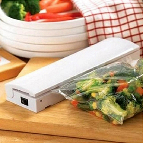 Mini Sealing Machine Food Saver for Plastic Bags
