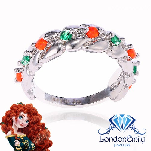 "*VAULT*  Merida ""Changing Fate...Brave"""