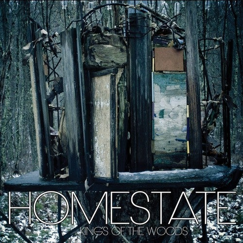 Homestate - Kings of the Woods [CD]