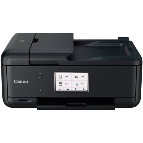 Canon PIXMA TR8520 Wireless Home Office All-in-One Printer with Scanner, Copier & Fax