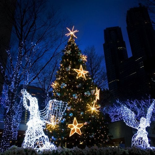 20M 200LED Timer Function Battery Powered Copper Wire LED String Light Fairy Light Waterproof Home Christmas Festival Decoration
