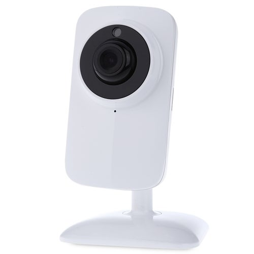 720P HD WiFi Wireless Camera Monitor With Night Vision Video