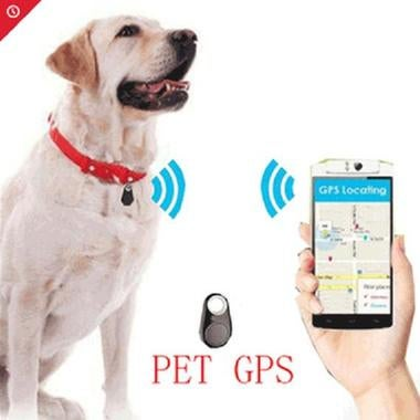 Kebidu Smart bluetooth 4.0 Anti lost alarm Tracker key finder Child Elderly Pet