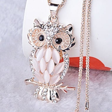Fashion NecklaceFor Friend Gifts