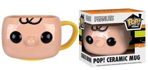 Peanuts - Charlie Brown Mug