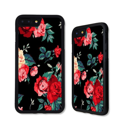 TOP Homemade Pattern Mobile Phone Shell For IPhone X  4 4s 5 5S SE 6 6S 6 Plus 6S Plus 7 7 Plus