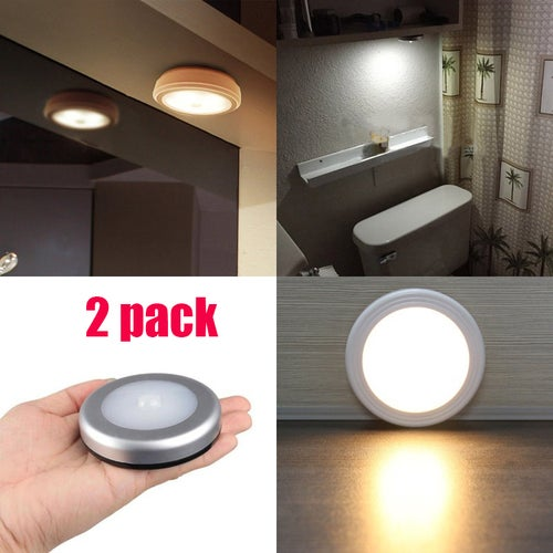 LED Car Home Emergency Wall Light Multi-function Night Light