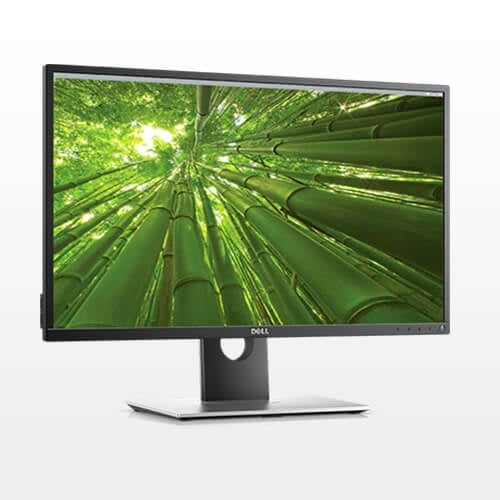 "DELL P2717H 27"" LED Full HD 1920 x 1080 LCD Monitor - Black"
