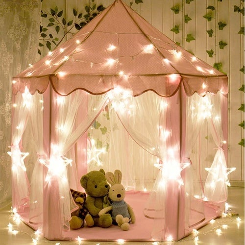 LED Star Curtain String Lights 12 Stars 138 LEDs Window Icicle DIY Lighting for Wedding Christmas Holiday Party Backdrops Home Garden Outdoor