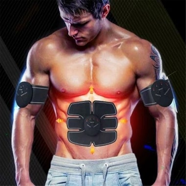 Hot sale  Muscle Exerciser Smart Fitness Abdominal Leg Arm Training Device Body