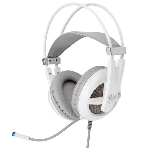 Somic G938 7.1 Virtual Surround Sound Headset USB Game With Microphone Voice Control