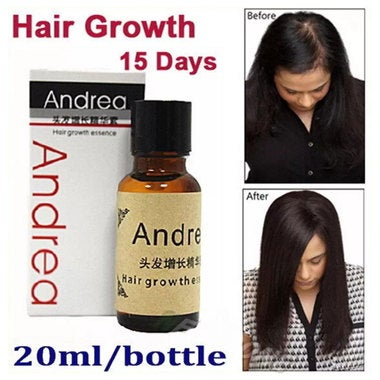 Hair Growth Essence, Andrea hair treatment b