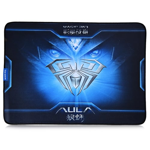 Aula Coat Armor Style Gaming Mouse Pad Anti-skid Mat for Home Office(1 Color)
