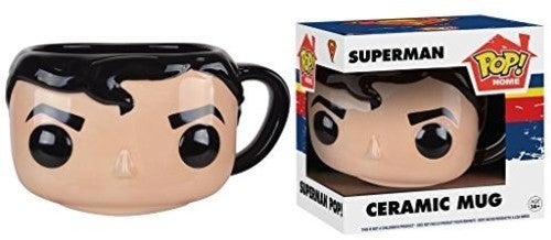 Dc - Superman Mug